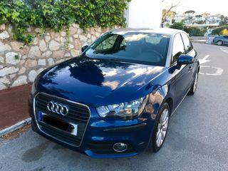 Audi A1 Sportback Audi 2014