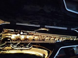 saxofón tenor Julius Keilwerth SX90 R