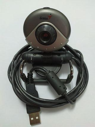 Webcam Genius