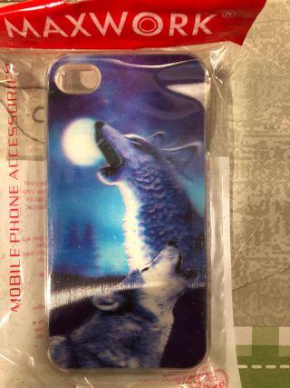 Carcasas s4 iPhone