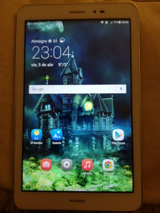 Tablet Huawei T1 821L