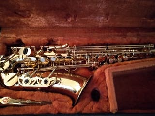 saxofón alto Yanagisawa A800