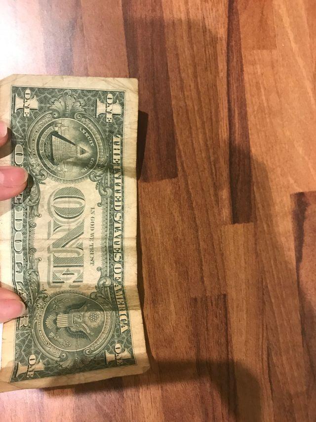 Dollar americano de ao 1963