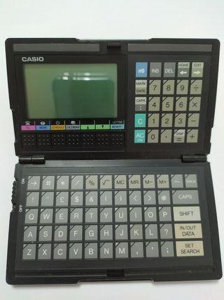 Agenda Digital Casio SF-4000