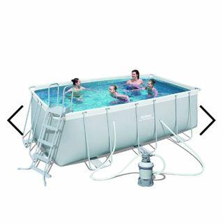 Se vende piscina bestway