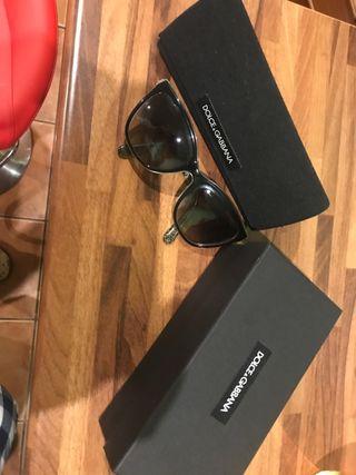 Gafas DOLCE&GABBANA