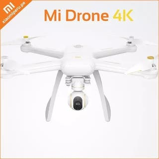 Dron Mi Xiaomi 4K