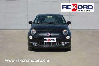 Fiat 500 1.2 LOUNGE 69CV KM 0-NAVI PLUS-TECHO PANO