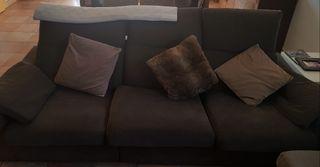 sofá 2'30 m