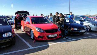 Opel Vectra 2008