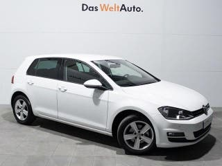 Volkswagen Golf 1.6 TDI BMT Advance 81 kW (110 CV)