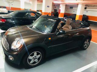 Mini Cabrio 2011