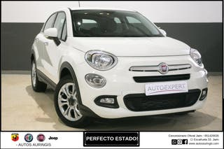 Fiat 500X Pop Star 1.3 MultiJet 95CV 4x2