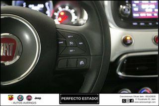 Fiat 500X Pop Star 1.3 MultiJet 95CV 4x2