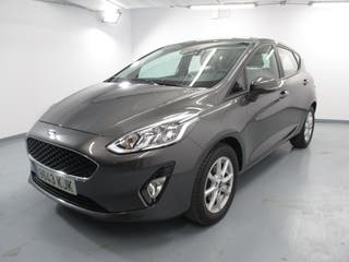 Ford Fiesta 1.1 Ti-VCT 63kW Trend 5p