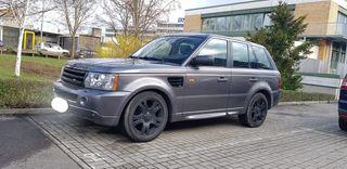 Land Rover Range Rover 2006 es un 2700cc biturbo con 190 cv