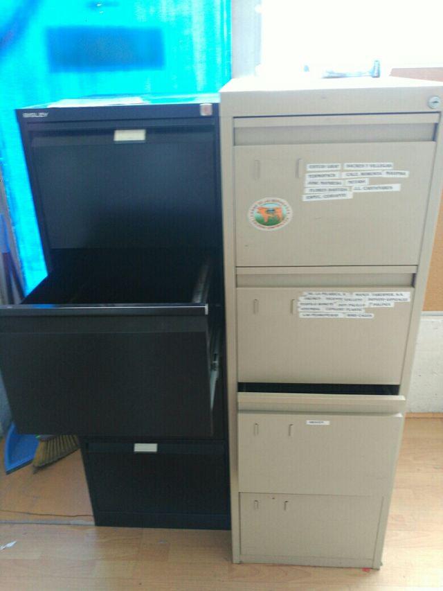 armario metalicos