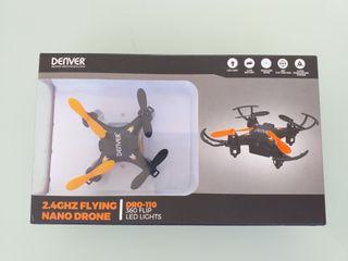 Nano Drone Profesional Denver Mini