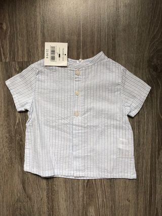 Camisa bebé GOCCO