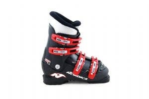 Botas de esquí infantiles Nordica GP TJ