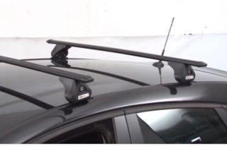 Barras de techo para ford Cmax