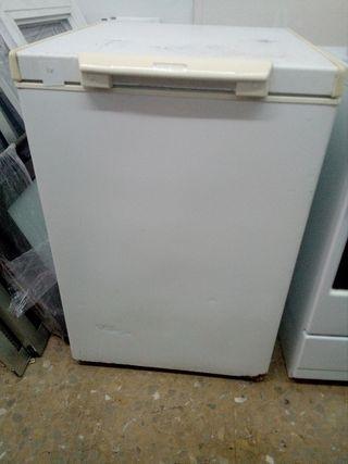 Congelador IGNIS