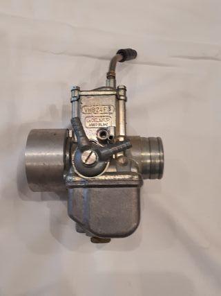 carburador dellorto 24mm