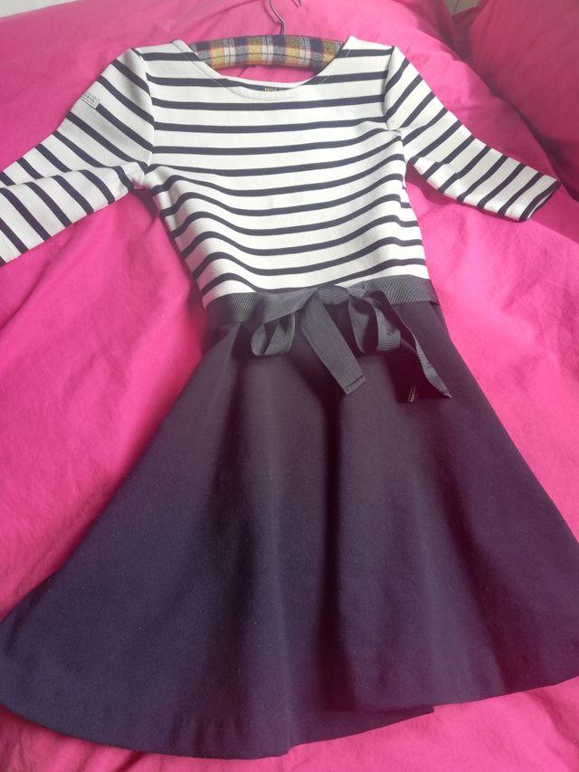 Vestido Niña 6 Años Polo Ralph Lauren De Segunda Mano Por 22