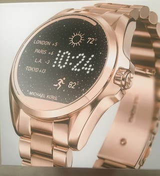 Reloj Michael Kors digital