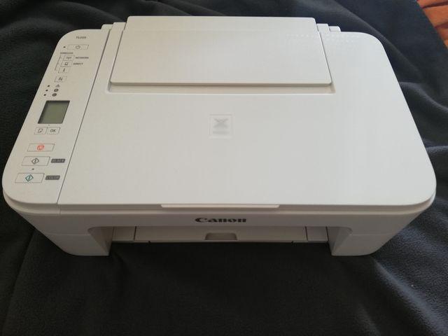 impresora canon PIXMA TS3151