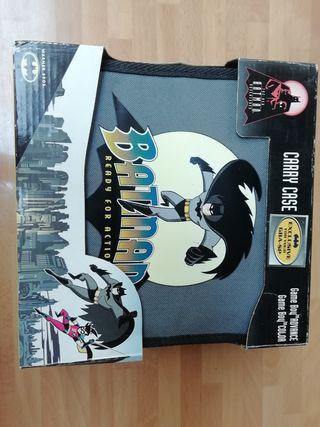 Batman Bolsa para game boy marvel