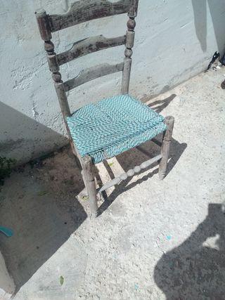 silla de guita