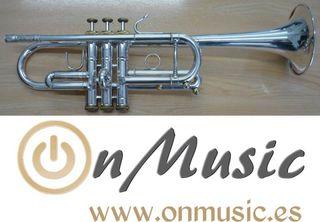 Trompeta Do Stomvi Elite en muy buena condición