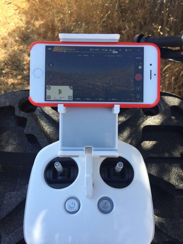 DRON DJI PHANTOM 3 PROFESIONAL