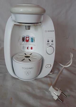 Cafetera Bosch TassimoTAS-2001