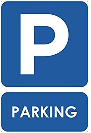 Llogo plaça de parking