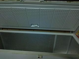 arcon frigorífico de 160 cm.