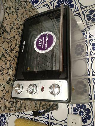 Mini horno nuevo