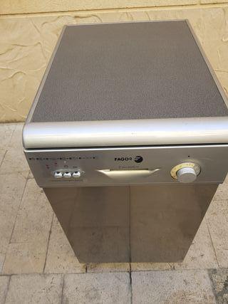 lavavajillas fagor 45cm pequeño función perfecta