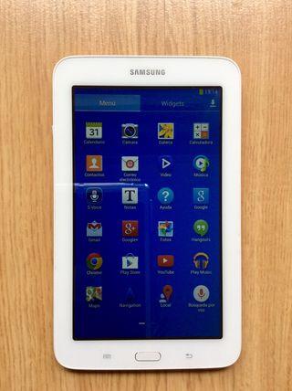 Samsung Tablet 3 LITE
