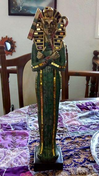 Faraón, figura egipcia