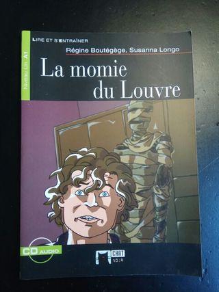 La momie du Louvre - Vicens Vices