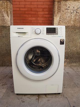 lavadora Samsung de 8kg A+ 1.200 revoluciones