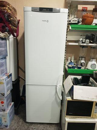 frigorífico fagor 187x60 no fros comb