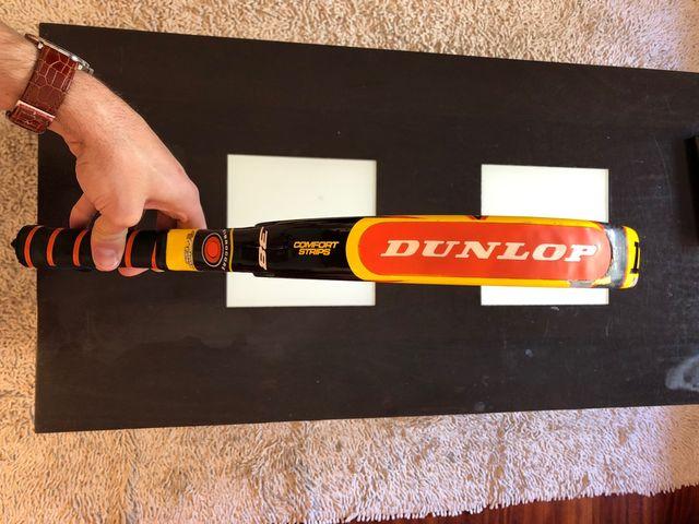Pala Pádel Dunlop Luxury