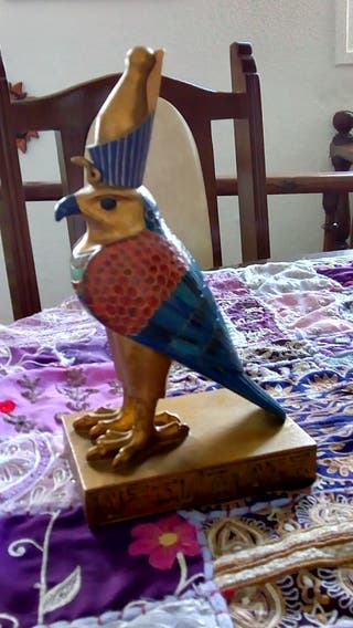 Horus, figura egipcia