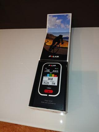 POLAR V 650 GPS BICICLETA