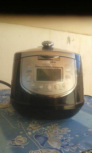 Robot cocina Chef Induction