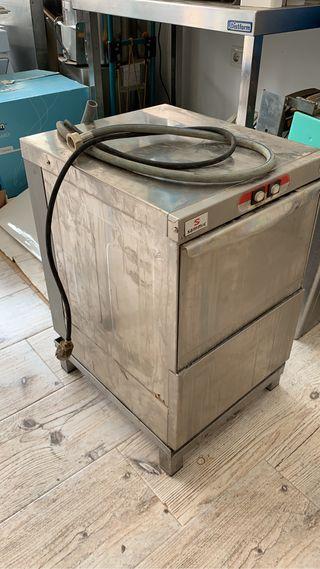 Lavavasos SAMMIC SL18