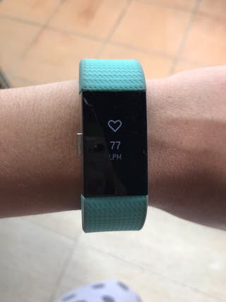 Smartwatch FITBIT Charge2